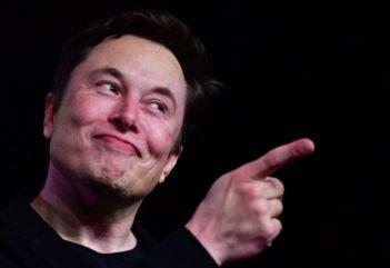 Elon Musk devient l'homme le plus riche au monde